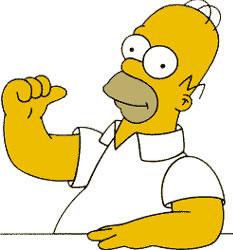 Las 10 cosas que no sabías de Homero Simpson