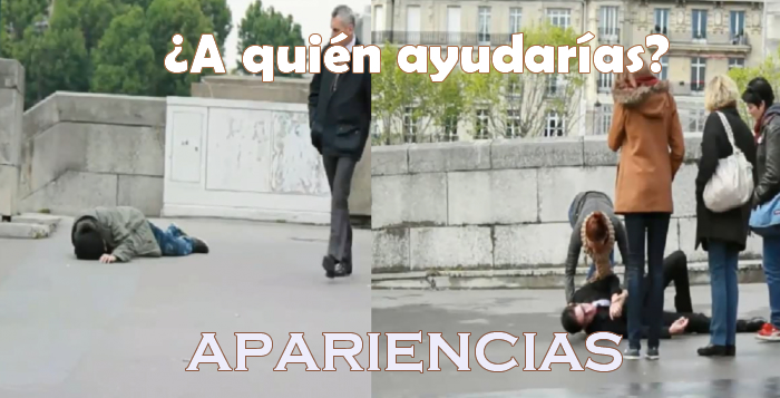 video-apariencias
