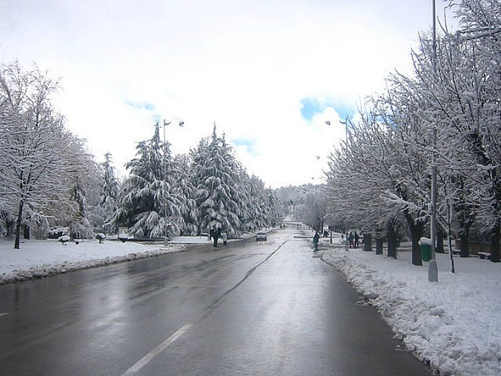 ifrane-africa