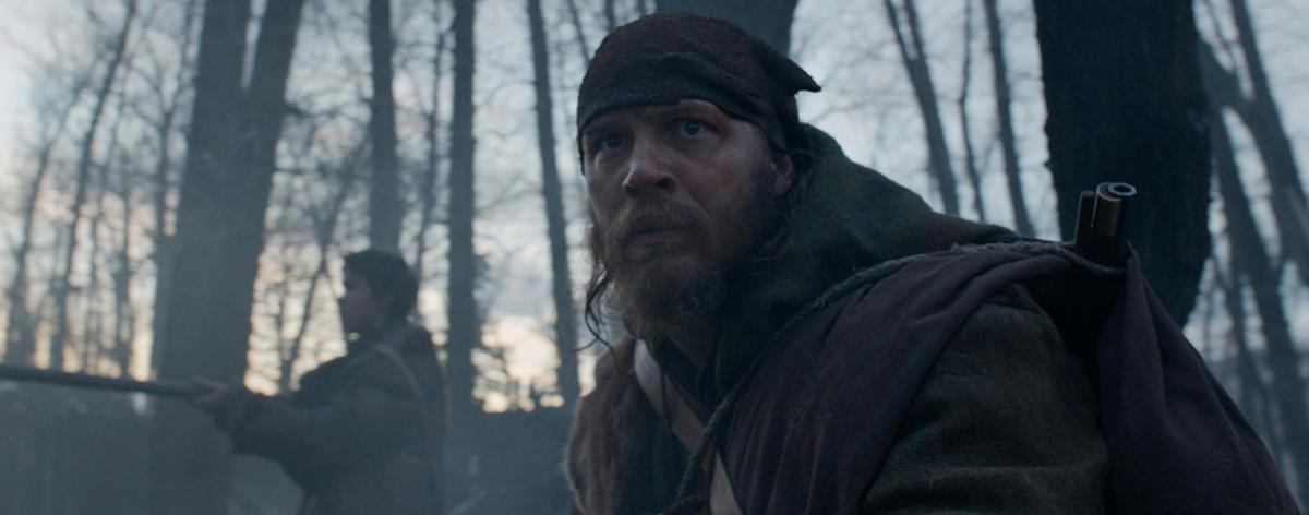 The-Revenant-Tom-Hardy-Will-Poulter
